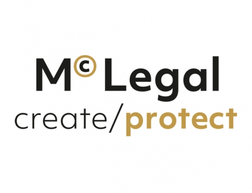 McLegal – brand development