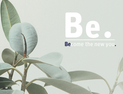 Just Be. exceptional